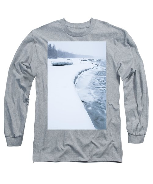 Cold Coast Long Sleeve T-Shirt