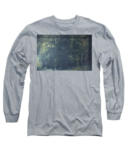 Long Sleeve T-Shirt featuring the photograph Collect by Mark Ross