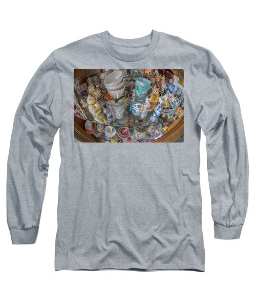 Long Sleeve T-Shirt featuring the photograph Collector's Item by Vladimir Kholostykh
