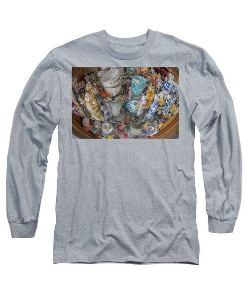 Collector's Item Long Sleeve T-Shirt by Vladimir Kholostykh