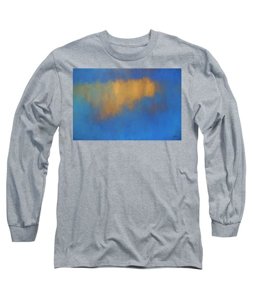 Color Abstraction Lvi Long Sleeve T-Shirt