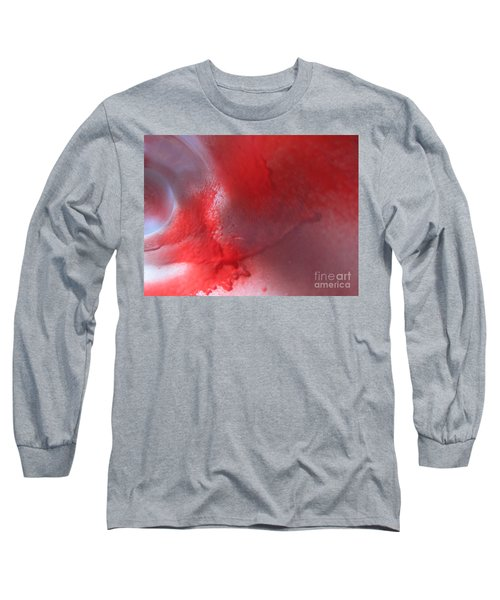 Color Expression 1 Long Sleeve T-Shirt