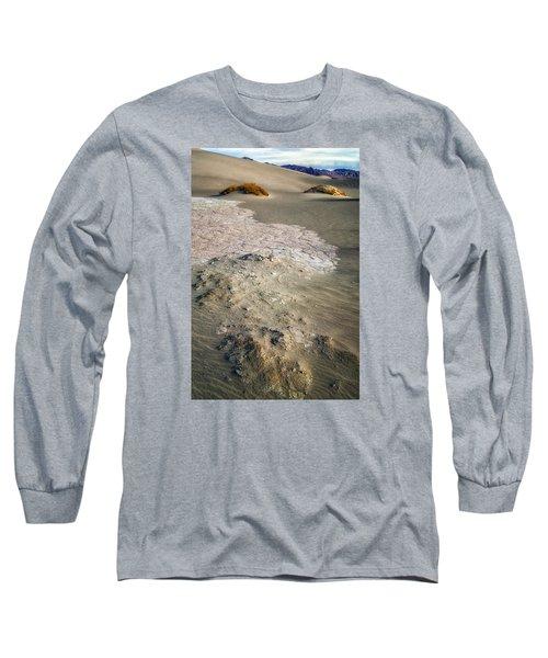 Color Palette Long Sleeve T-Shirt