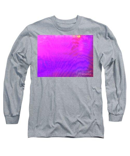 Color Surge Long Sleeve T-Shirt
