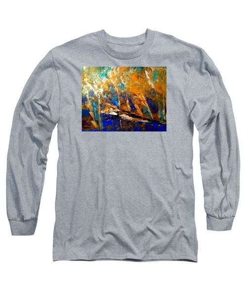 Colorado Aspen Long Sleeve T-Shirt