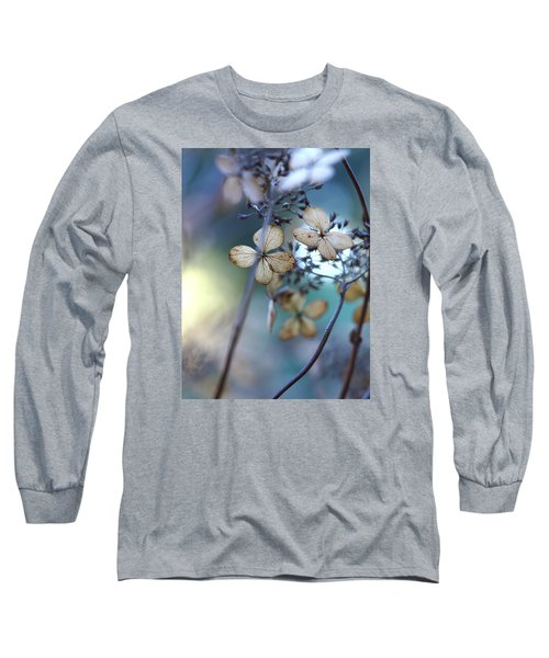Colors Of Winter Long Sleeve T-Shirt