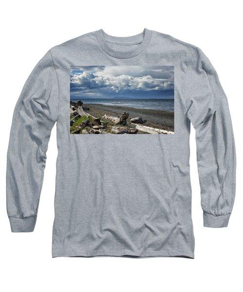 Columbia Beach Long Sleeve T-Shirt
