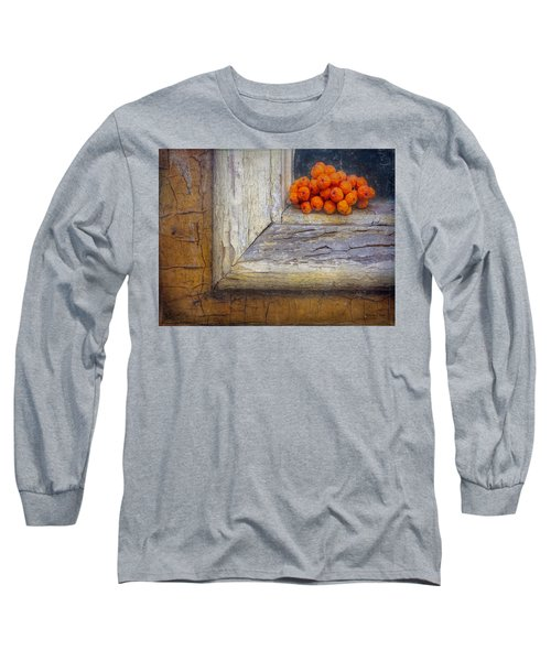 Long Sleeve T-Shirt featuring the photograph Come And Gone by Bellesouth Studio