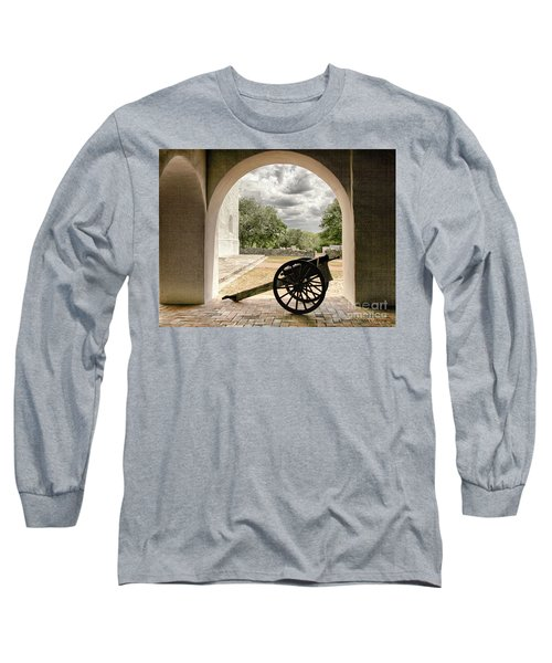 Come And Take It 2 Long Sleeve T-Shirt