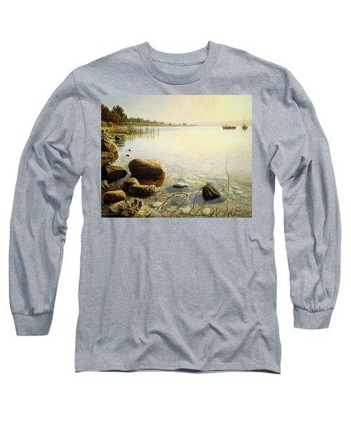 Come Follow Me Long Sleeve T-Shirt