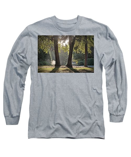 Come On Spring Long Sleeve T-Shirt by Phil Mancuso