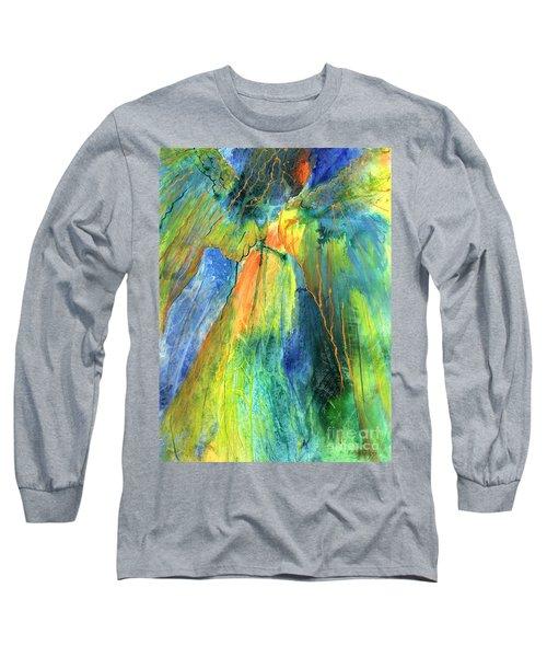 Coming Lord Long Sleeve T-Shirt