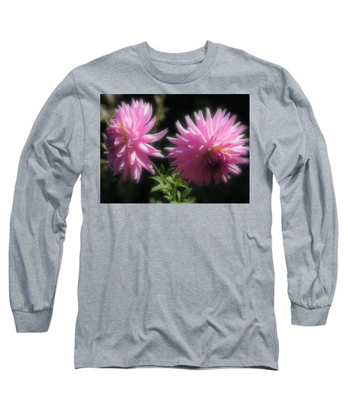 Companions Long Sleeve T-Shirt