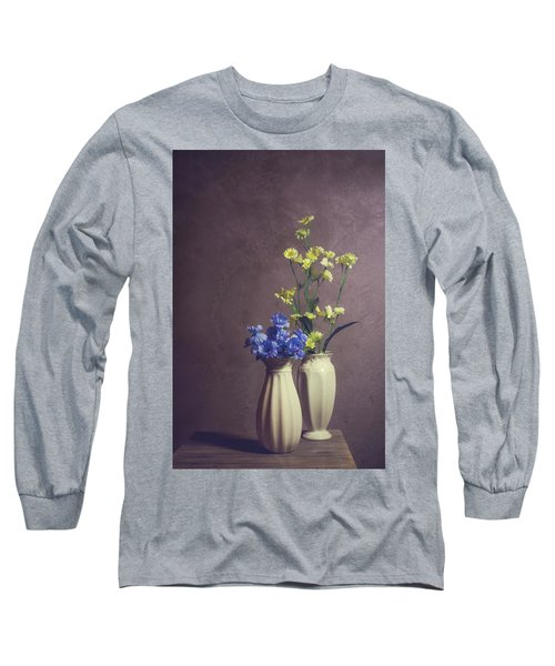 Complements Long Sleeve T-Shirt