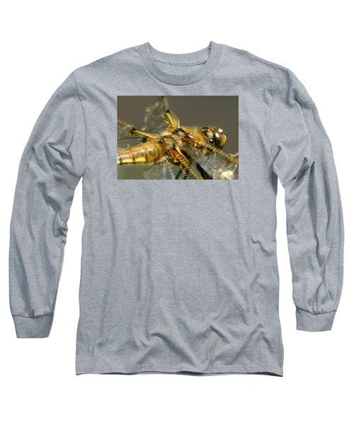 Complex Wings Long Sleeve T-Shirt