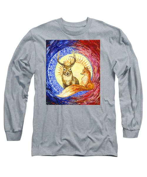 Compromise Long Sleeve T-Shirt