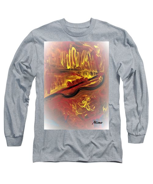 Concerto Long Sleeve T-Shirt