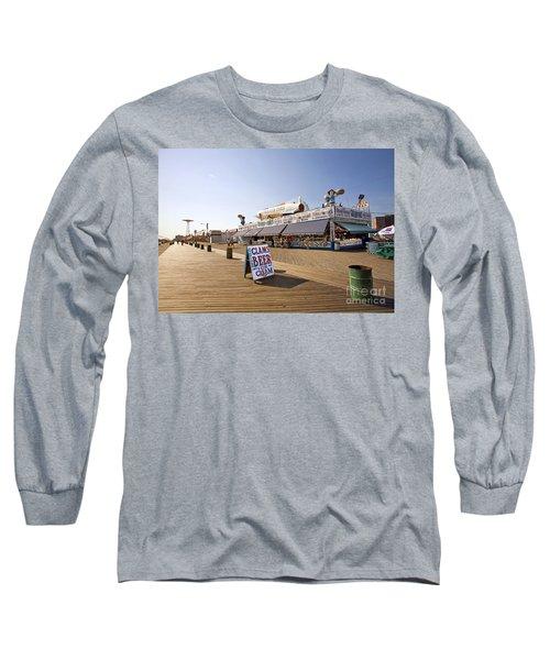 Coney Island Memories 7 Long Sleeve T-Shirt