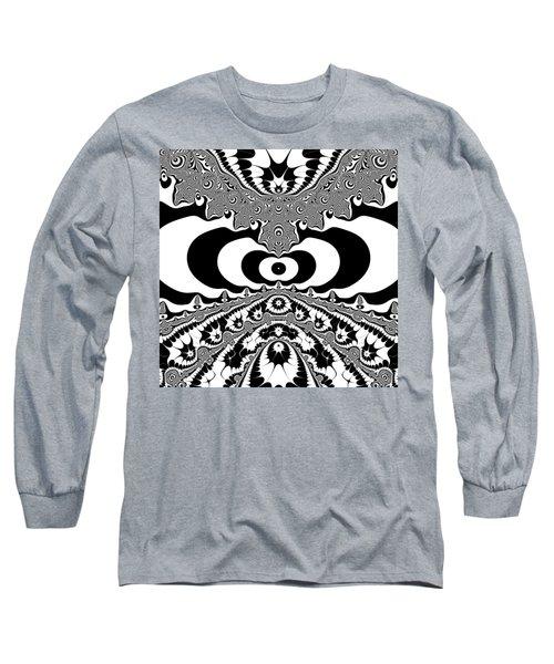 Conterialt Long Sleeve T-Shirt