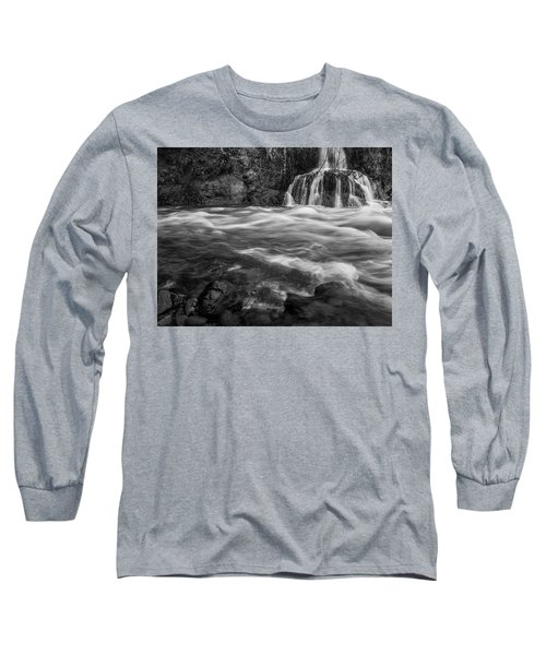 Convergence Bw Long Sleeve T-Shirt