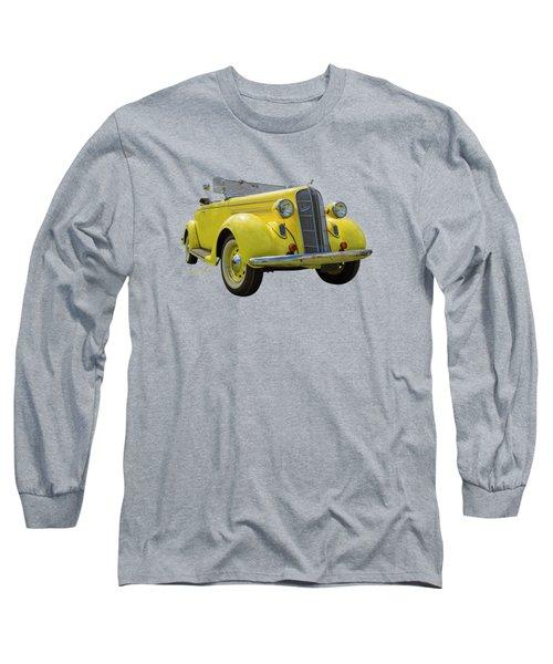 Convertible Dodge Long Sleeve T-Shirt