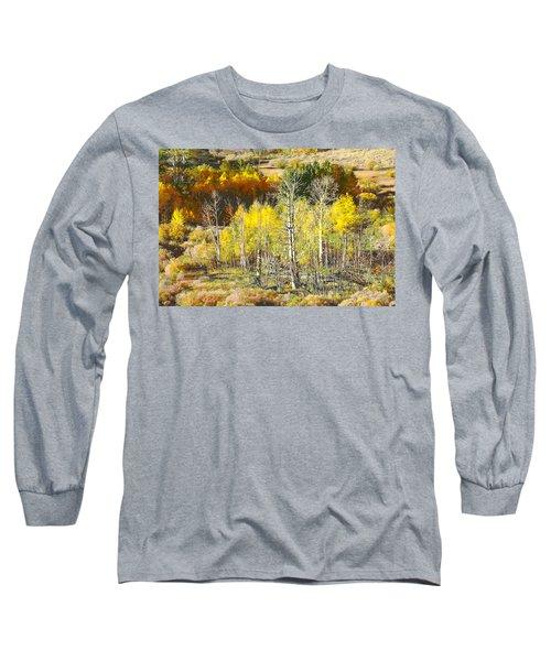 Conway Summit 3 Long Sleeve T-Shirt