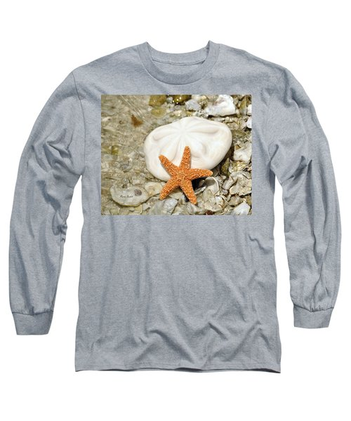 Core Of The Reef Long Sleeve T-Shirt