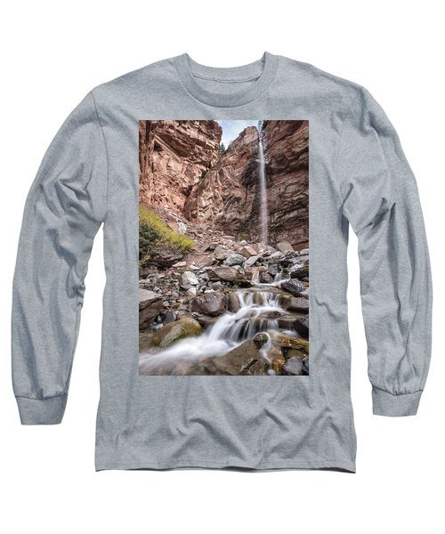 Cornet Falls Long Sleeve T-Shirt