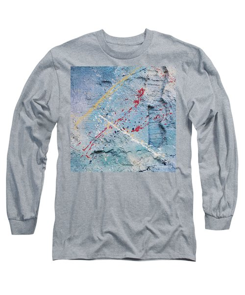 Cornwall Long Sleeve T-Shirt