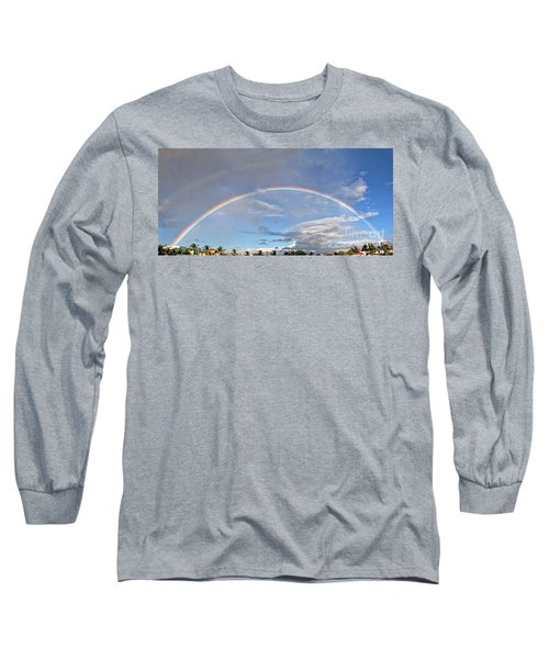Coronado Rainbows Long Sleeve T-Shirt