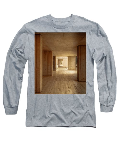Corridor Long Sleeve T-Shirt