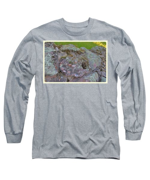 Corruption On The Cairns Long Sleeve T-Shirt