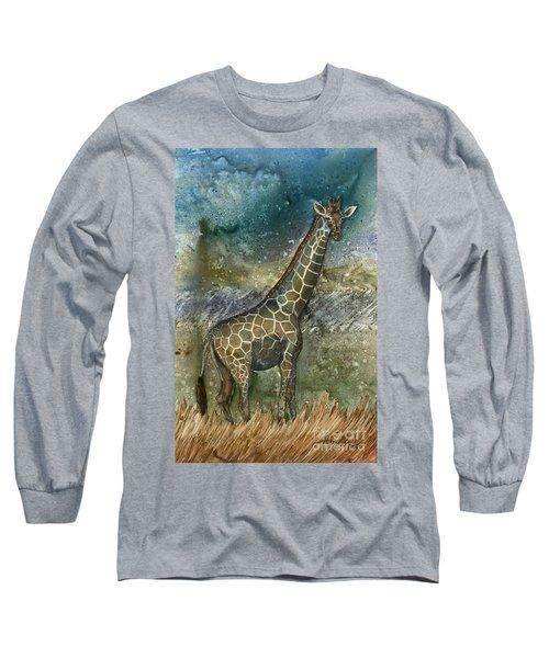 Cosmic Longing Long Sleeve T-Shirt