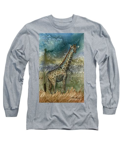 Cosmic Longing Long Sleeve T-Shirt