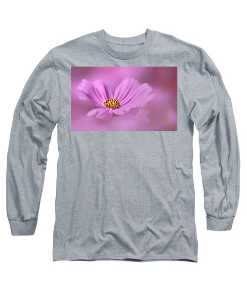 Cosmos Long Sleeve T-Shirt