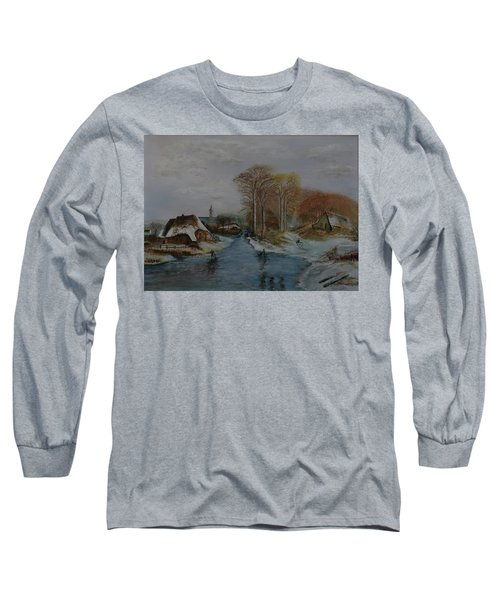 Cottage Country - Lmj Long Sleeve T-Shirt