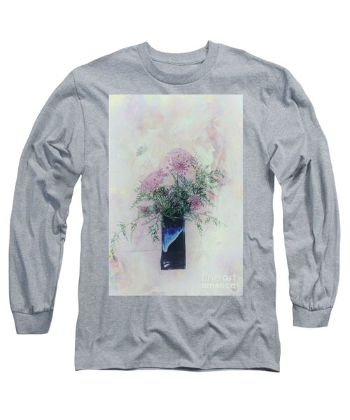 Cotton Candy Dreams Long Sleeve T-Shirt