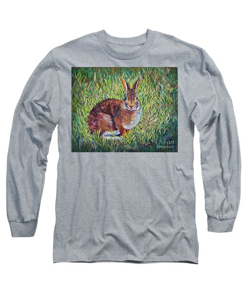 Cottontail Long Sleeve T-Shirt