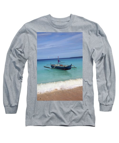 could I feel a thing Long Sleeve T-Shirt by Jez C Self