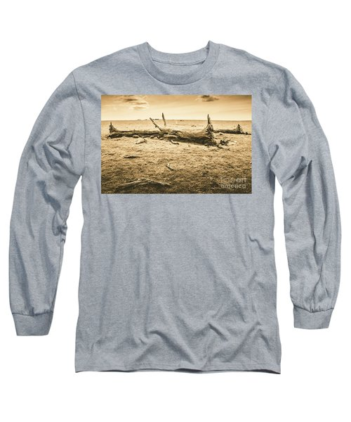 Countrified Australia Long Sleeve T-Shirt