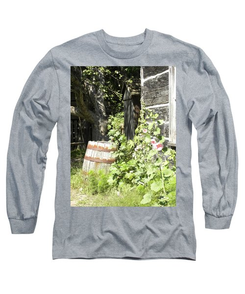 Country Comfort Long Sleeve T-Shirt