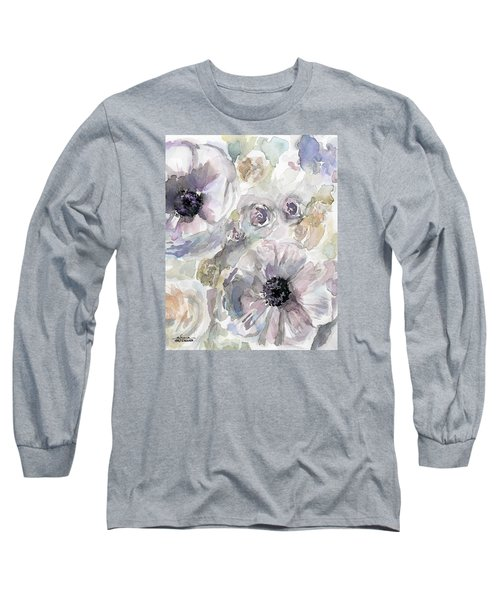 Courtney 1 Long Sleeve T-Shirt