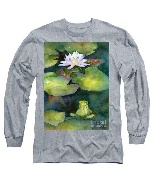 Coy Koi Long Sleeve T-Shirt