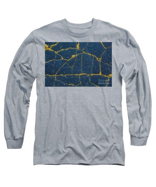 Cracked #5 Long Sleeve T-Shirt