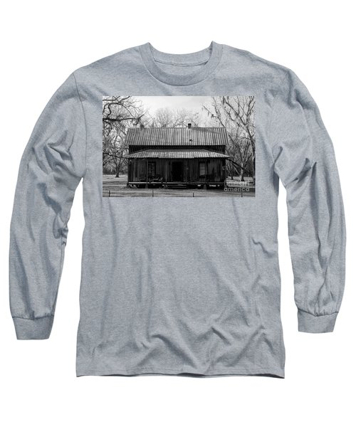 Cracker Cabin Long Sleeve T-Shirt