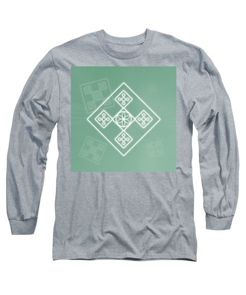 Crafting The Soul Long Sleeve T-Shirt