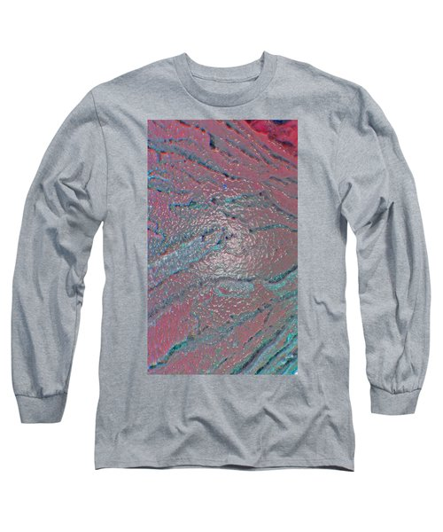 Long Sleeve T-Shirt featuring the photograph Created By The Hand Of God by Lenore Senior