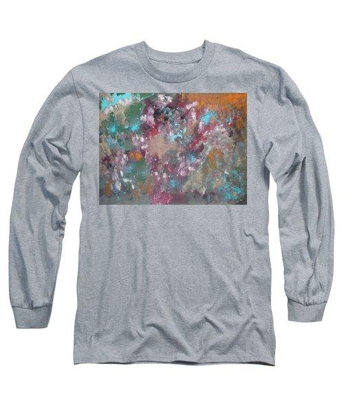 Creative Universe Long Sleeve T-Shirt