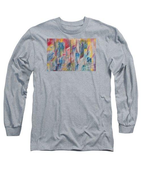 Creative Utopia Long Sleeve T-Shirt