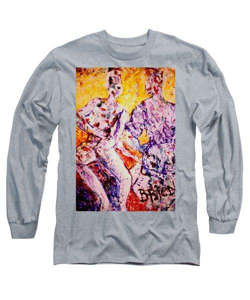 Creatora Long Sleeve T-Shirt